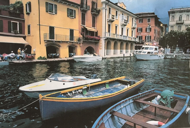 The Italian Lakes – A Watercolour Tutorial.